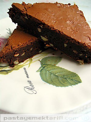 Tobleronelu Brownie